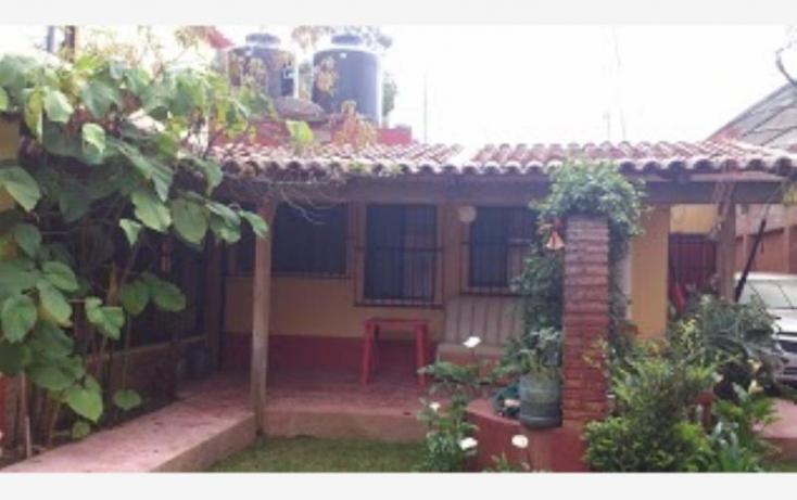 Foto de casa en venta en 2a cerrada, san juan de los lagos, san cristóbal de las casas, chiapas, 377327 no 03