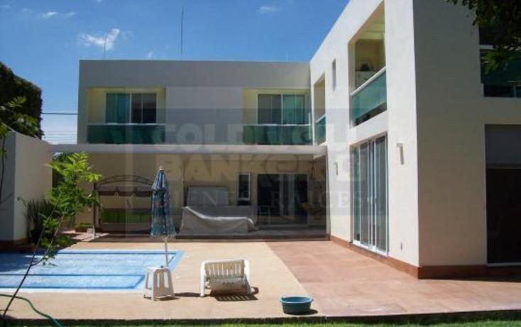 Foto de casa en venta en  , jurica, querétaro, querétaro, 1837082 No. 01