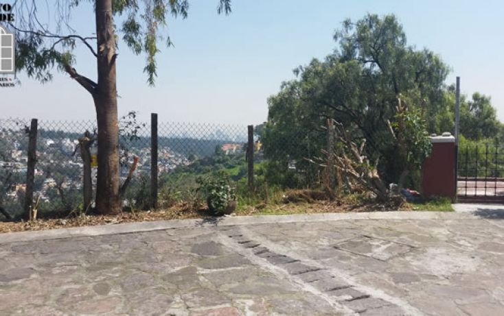 Foto de terreno habitacional en venta en, 2a del moral del pueblo de tetelpan, álvaro obregón, df, 1400033 no 02