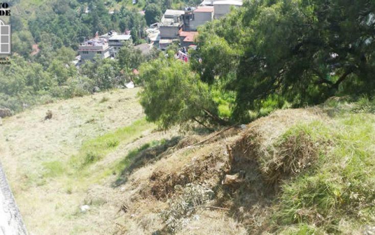 Foto de terreno habitacional en venta en, 2a del moral del pueblo de tetelpan, álvaro obregón, df, 1400033 no 03