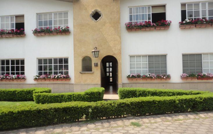 Foto de departamento en venta en, 2a del moral del pueblo de tetelpan, álvaro obregón, df, 1833481 no 11