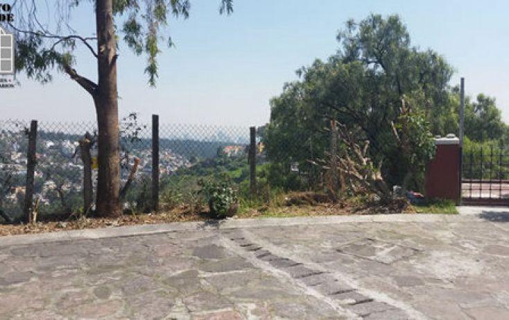 Foto de terreno habitacional en venta en, 2a del moral del pueblo de tetelpan, álvaro obregón, df, 2022183 no 02