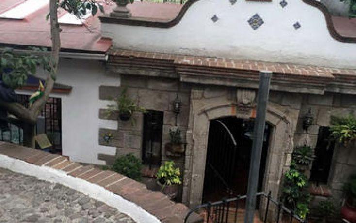 Foto de casa en venta en, 2a del moral del pueblo de tetelpan, álvaro obregón, df, 2027415 no 01
