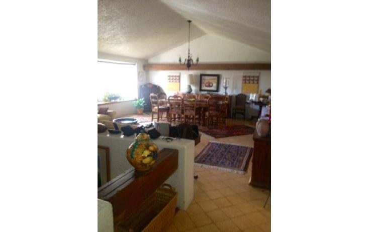 Foto de casa en venta en, 2a del moral del pueblo de tetelpan, álvaro obregón, df, 581721 no 02