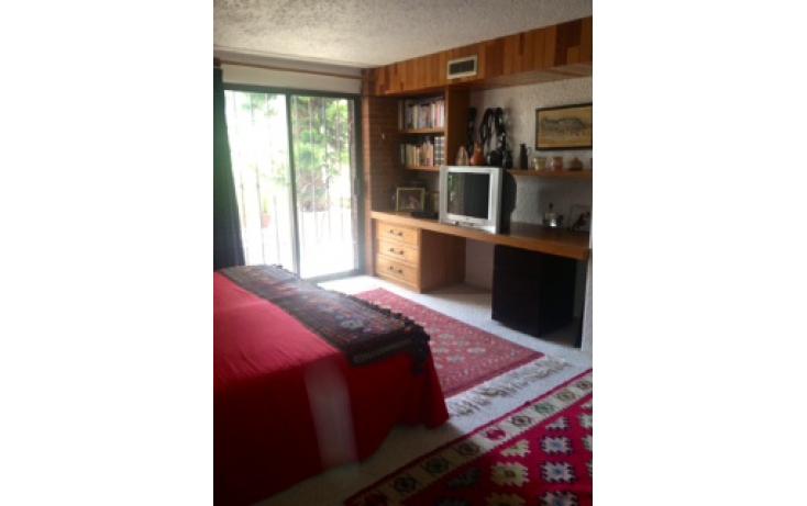 Foto de casa en venta en, 2a del moral del pueblo de tetelpan, álvaro obregón, df, 581721 no 05