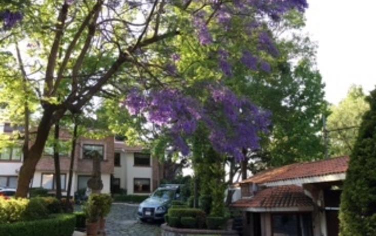Foto de casa en venta en  , 2a del moral del pueblo de tetelpan, álvaro obregón, distrito federal, 1908507 No. 01