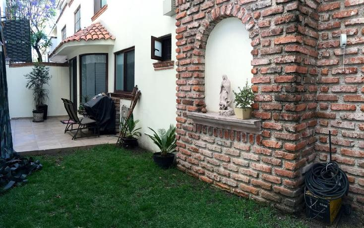 Foto de casa en venta en  , 2a del moral del pueblo de tetelpan, álvaro obregón, distrito federal, 1908507 No. 05