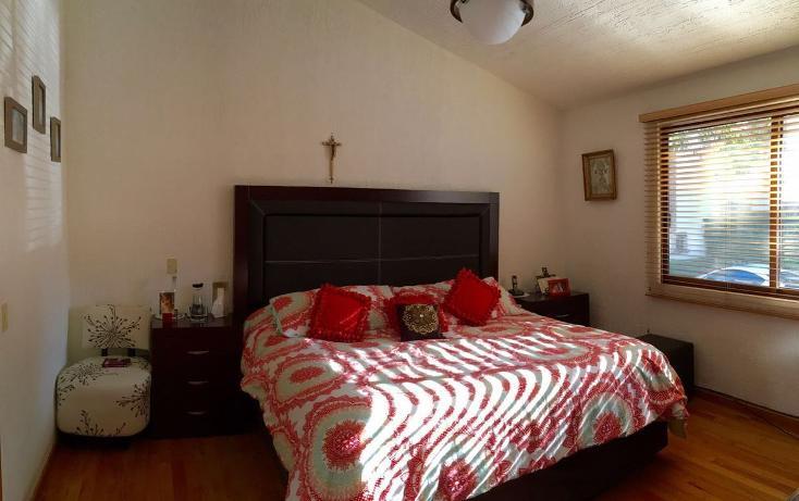 Foto de casa en venta en  , 2a del moral del pueblo de tetelpan, álvaro obregón, distrito federal, 1908507 No. 14