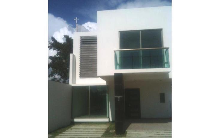 Foto de casa en venta en 2a. norte poniente 360, militar 4, tuxtla guti?rrez, chiapas, 1986312 No. 02