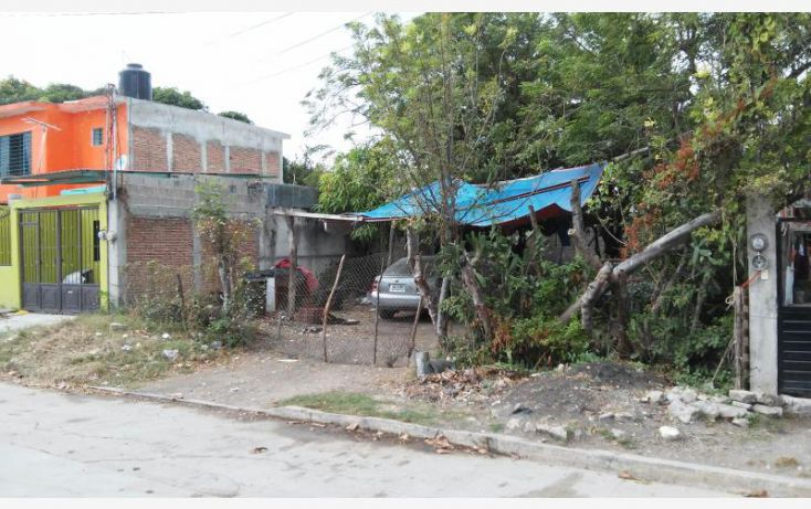 Foto de terreno habitacional en venta en 2a oriente, los tulipanes, tuxtla gutiérrez, chiapas, 1568728 no 01