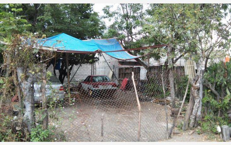 Foto de terreno habitacional en venta en 2a oriente, los tulipanes, tuxtla gutiérrez, chiapas, 1568728 no 06
