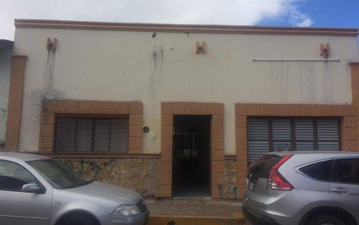 Foto de terreno habitacional en venta en 2a poniente norte 423, tuxtla gutiérrez centro, tuxtla gutiérrez, chiapas, 1607612 No. 01