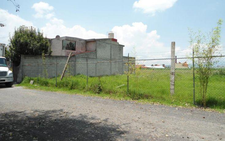 Foto de terreno habitacional en venta en 2a privada alcatraces 400 sur, san antonio, metepec, estado de méxico, 1075325 no 07