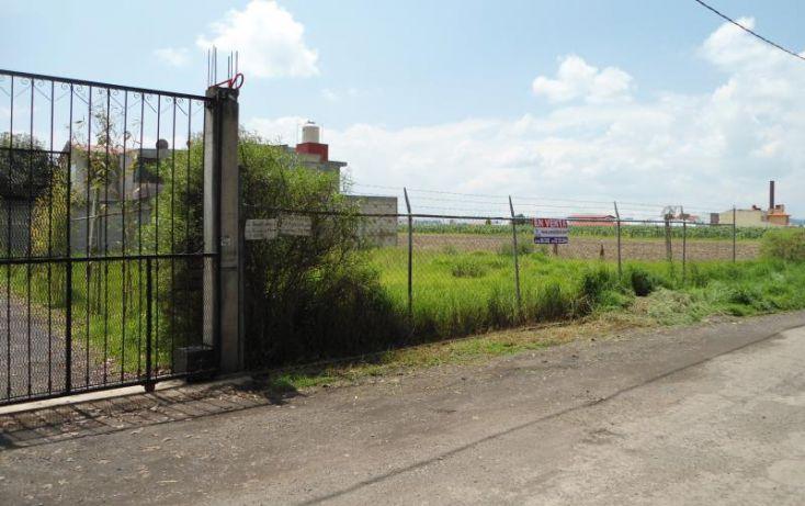Foto de terreno habitacional en venta en 2a privada alcatraces 400 sur, san antonio, metepec, estado de méxico, 1075325 no 08