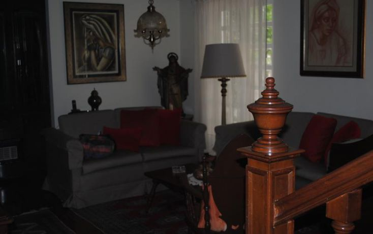 Foto de casa en venta en, 2a sección club de golf las fuentes, puebla, puebla, 1700488 no 03