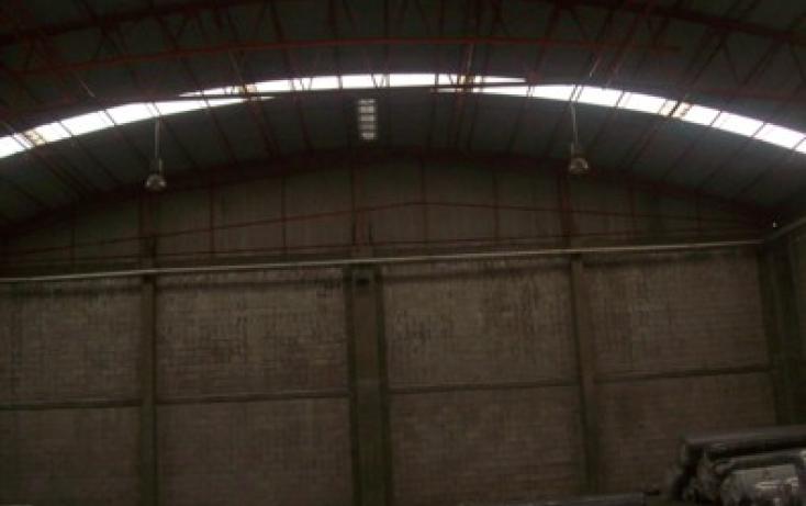 Foto de bodega en renta en 2ade5demayo, san pedro totoltepec, toluca, estado de méxico, 343476 no 01