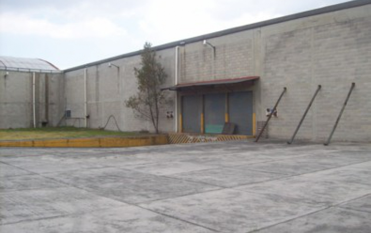 Foto de bodega en renta en 2ade5demayo, san pedro totoltepec, toluca, estado de méxico, 343476 no 04
