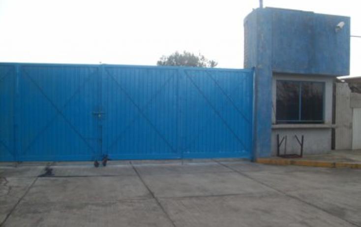 Foto de bodega en renta en 2ade5demayo, san pedro totoltepec, toluca, estado de méxico, 343476 no 05