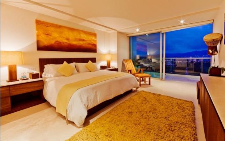 Foto de departamento en venta en  2b, zona hotelera norte, puerto vallarta, jalisco, 1646934 No. 03