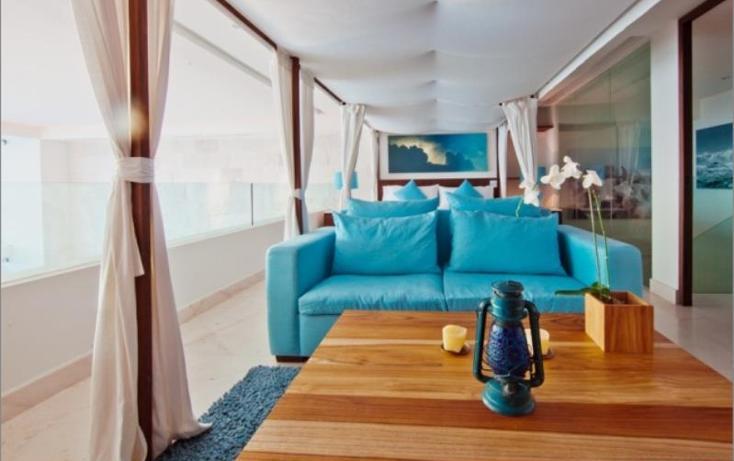 Foto de departamento en venta en  2b, zona hotelera norte, puerto vallarta, jalisco, 1646934 No. 04
