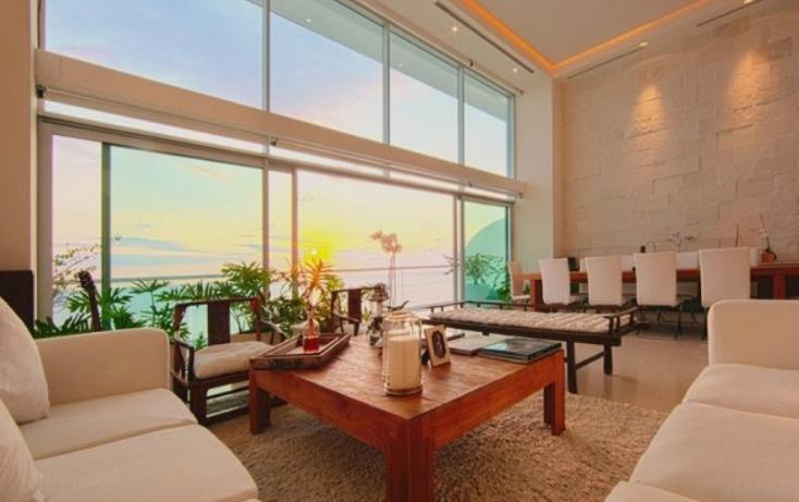 Foto de departamento en venta en  2b, zona hotelera norte, puerto vallarta, jalisco, 1646934 No. 05