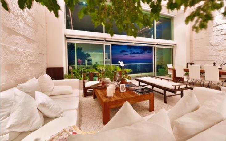 Foto de departamento en venta en  2b, zona hotelera norte, puerto vallarta, jalisco, 1646934 No. 07