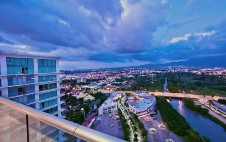 Foto de departamento en venta en  2b, zona hotelera norte, puerto vallarta, jalisco, 1646934 No. 09