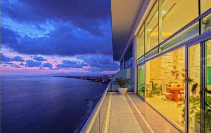 Foto de departamento en venta en  2b, zona hotelera norte, puerto vallarta, jalisco, 1646934 No. 10