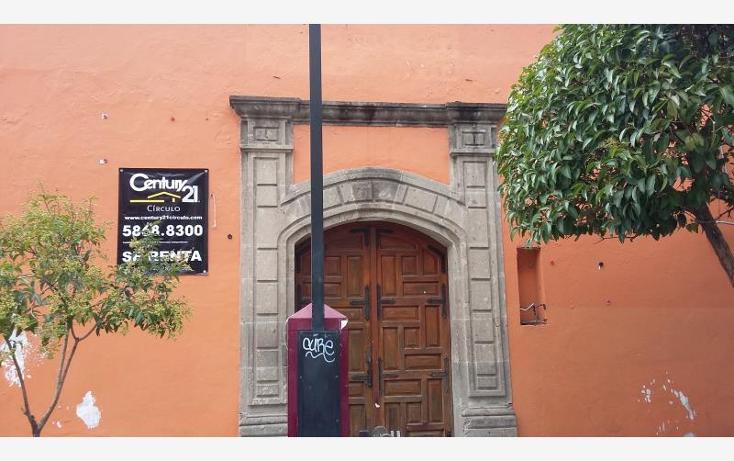 Foto de local en renta en  2-c, texcacoa, tepotzotlán, méxico, 1995116 No. 01