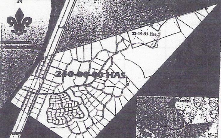 Foto de terreno habitacional en venta en  , 2da ampliación kala, campeche, campeche, 1257303 No. 03