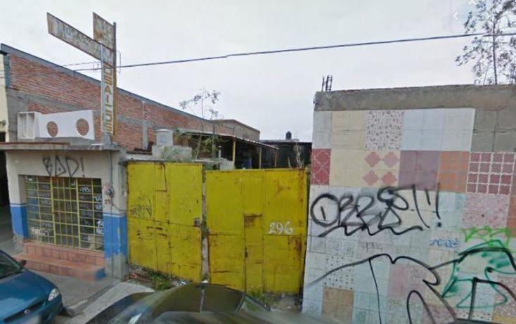 Foto de terreno habitacional en venta en 2da calle, san luis potosí centro, san luis potosí, san luis potosí, 1008701 no 01