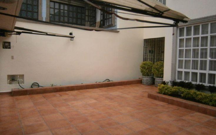 Foto de casa en venta en 2da cda carracci, extremadura insurgentes, benito juárez, df, 1695620 no 02