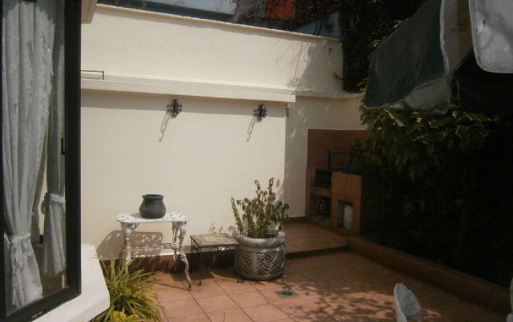 Foto de casa en venta en 2da cda carracci, extremadura insurgentes, benito juárez, df, 1695620 no 03