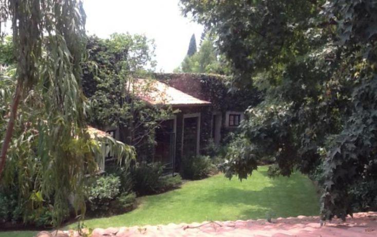 Foto de casa en renta en 2da cda de bosque de quiroga, lomas de santa fe, álvaro obregón, df, 2009386 no 20