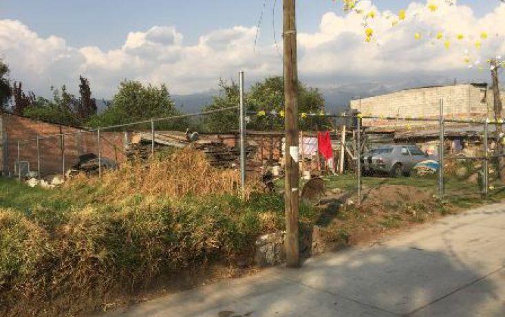 Foto de terreno habitacional en venta en 2da cerrada de panohaya, sector sacromonte, amecameca, estado de méxico, 1768411 no 02