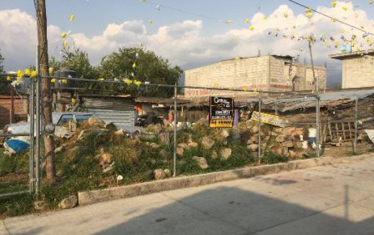 Foto de terreno habitacional en venta en 2da cerrada de panohaya, sector sacromonte, amecameca, estado de méxico, 1768411 no 04