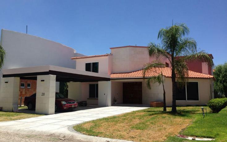 Foto de casa en condominio en renta en 2da cerrada de snt andrius , balvanera polo y country club, corregidora, querétaro, 3429915 No. 02