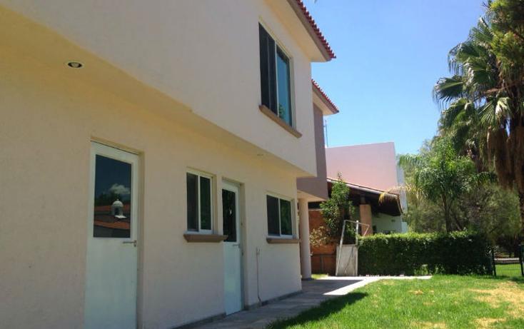 Foto de casa en condominio en renta en 2da cerrada de snt andrius , balvanera polo y country club, corregidora, querétaro, 3429915 No. 14