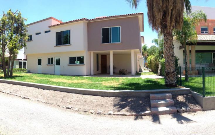 Foto de casa en condominio en renta en 2da cerrada de snt andrius , balvanera polo y country club, corregidora, querétaro, 3429915 No. 15