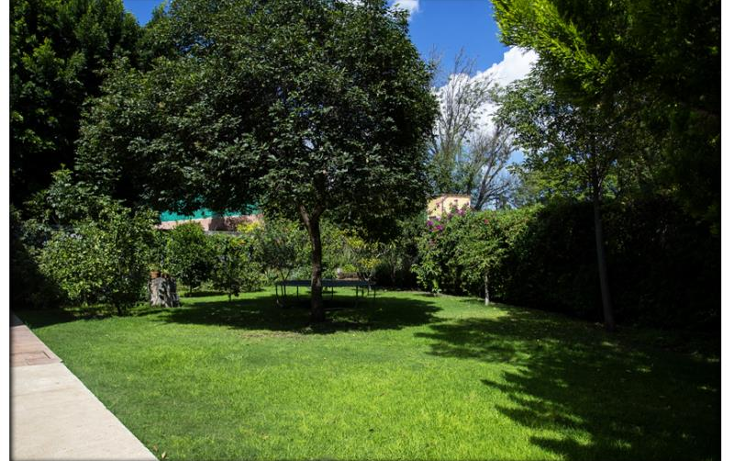 Foto de casa en venta en  722, jurica, querétaro, querétaro, 1686792 No. 38