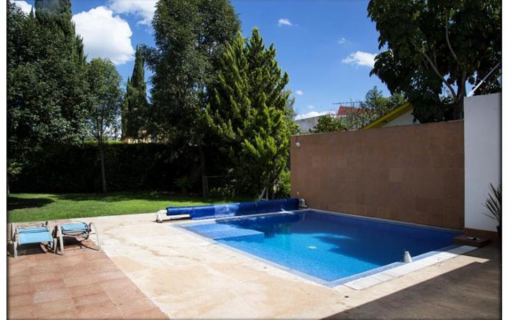 Foto de casa en venta en 2da de cedros 722, jurica, querétaro, querétaro, 1686792 no 41