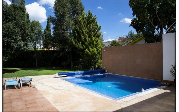Foto de casa en venta en  722, jurica, querétaro, querétaro, 1686792 No. 41