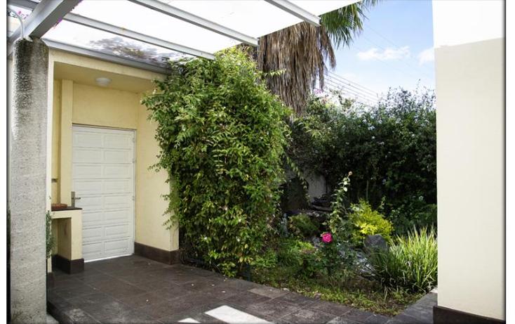 Foto de casa en venta en  722, jurica, querétaro, querétaro, 1686792 No. 44
