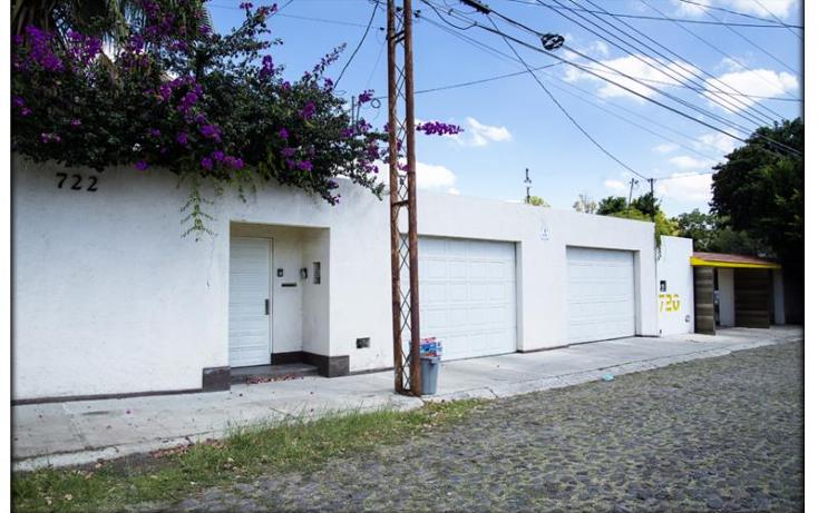 Foto de casa en venta en  722, jurica, querétaro, querétaro, 1686792 No. 46