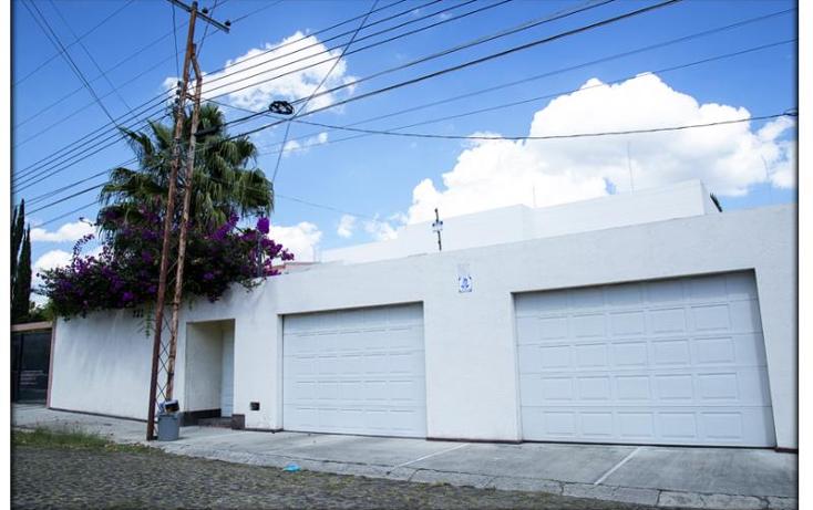 Foto de casa en venta en  722, jurica, querétaro, querétaro, 1686792 No. 47