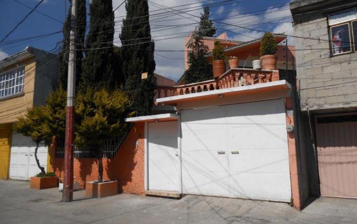 Foto de casa en venta en 2da de juan aldama, del parque, toluca, estado de méxico, 1331545 no 02