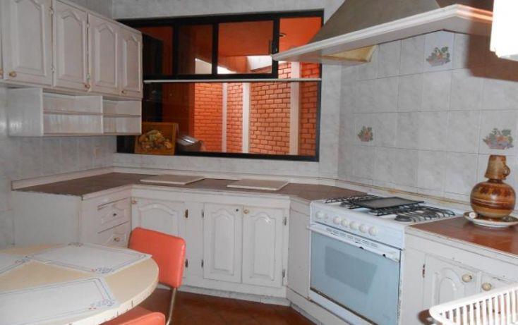 Foto de casa en venta en 2da de juan aldama, del parque, toluca, estado de méxico, 1331545 no 16