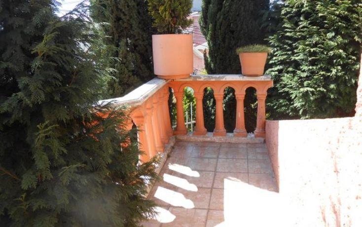 Foto de casa en venta en 2da de juan aldama, del parque, toluca, estado de méxico, 1331545 no 29