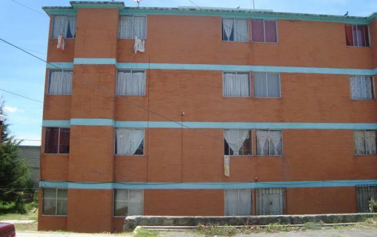 Foto de departamento en venta en 2da priv luis nava edificio 4 depto 24 24, bellavista, apizaco, tlaxcala, 1219469 no 01