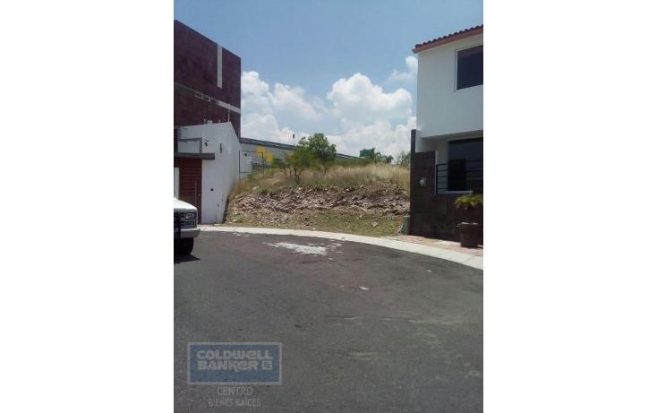 Foto de terreno habitacional en venta en  1, real de juriquilla (paisano), querétaro, querétaro, 1737287 No. 02